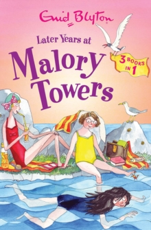 Image for Later years at Malory Towers