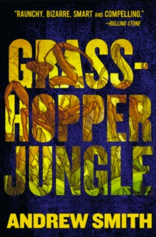 Image for Grasshopper jungle