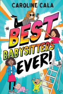 Image for Best babysitters ever!