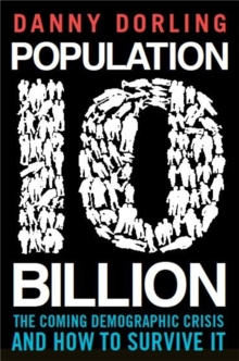 Image for Population 10 billion