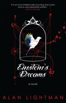 Image for Einstein's dreams