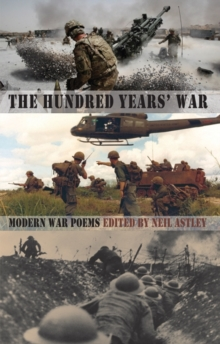 Image for The hundred years' war  : modern war poems