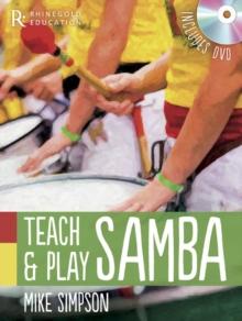Image for Mike Simpson : Teach and Play Samba