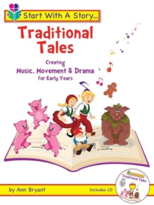 Image for Start with a Story - Traditional Tales