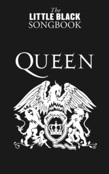 Image for The Little Black Songbook : Queen