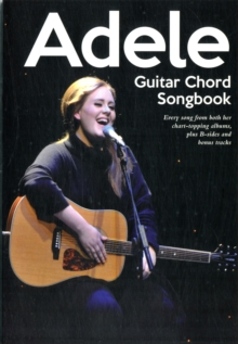Image for Adele Guitar Chord