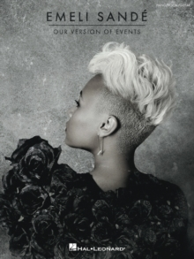 Image for Emeli Sande : Our Version of Events