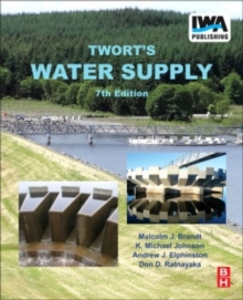 Image for Twort's water supply