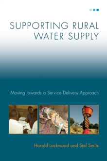 Image for Supporting Rural Water Supply: Moving Towards a Service Delivery Approach
