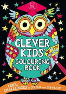 Clever Kids' Colouring Book - Dickason, Chris