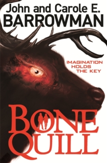 Image for Bone quill