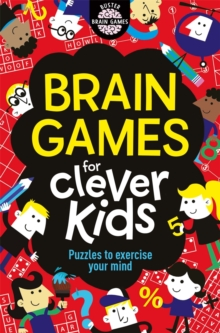 Image for Brain Games For Clever Kids
