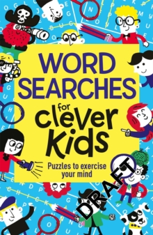 Image for Wordsearches for Clever Kids