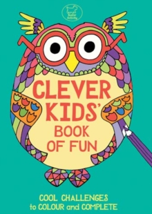 Clever Kids' Book of Fun - Dickason, Chris