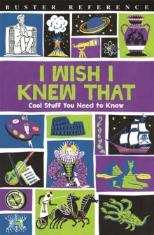 Image for I wish I knew that
