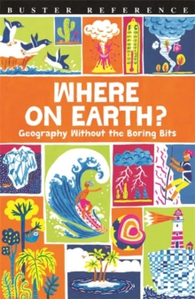 Image for Where on Earth