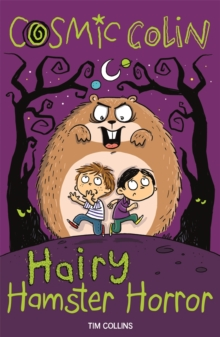 Image for Hairy hamster horror