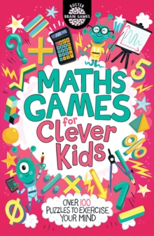 Maths games for clever kids - Moore, Gareth