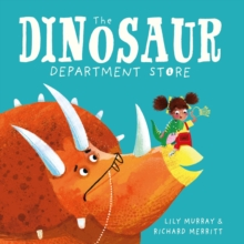 Image for The Dinosaur Department Store