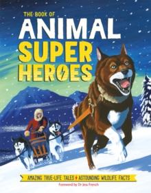 Book of Animal Superheroes