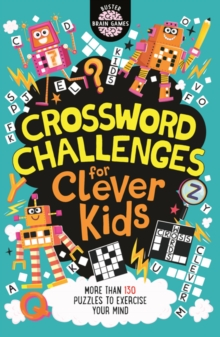Image for Crossword Challenges for Clever Kids