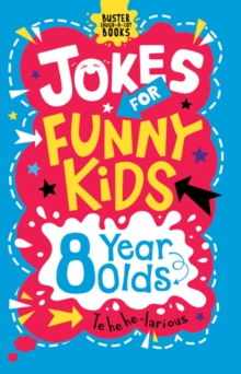 Image for Jokes for funny kids  : 8 year olds