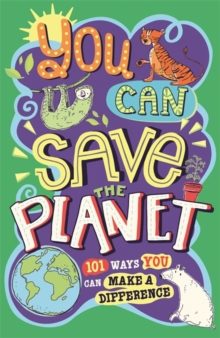 You can save the planet - Wines, J. A.