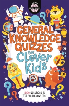 General knowledge quizzes for clever kids - Fullman, Joe