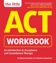Image for The little ACT workbook