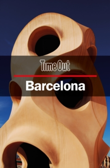 Image for Time Out Barcelona
