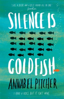 Image for Silence is goldfish
