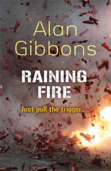 Image for Raining fire