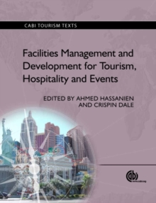 Image for Facilities management and development for tourism, hospitality and events