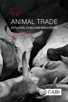 Image for The animal trade
