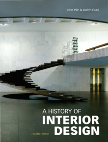 Image for A history of interior design