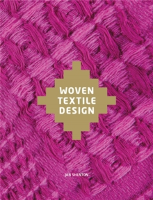 Image for Woven textile design