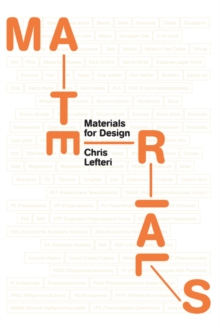 Image for Materials for design