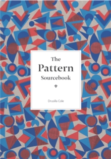 Image for Pattern sourcebook  : a century of surface design