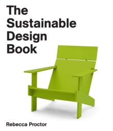 Image for The sustainable design book