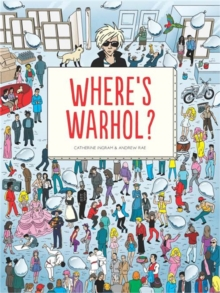 Image for Where's Warhol?