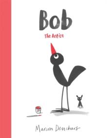 Image for Bob the artist