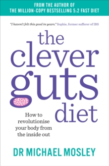 Image for The clever guts diet