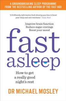 Image for Fast Asleep : How to get a really good night's rest