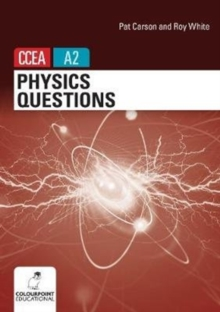 Image for Physics questions for CCEA A2 level