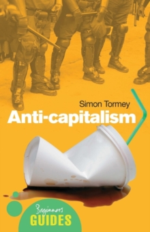 Image for Anti-capitalism  : a beginner's guide