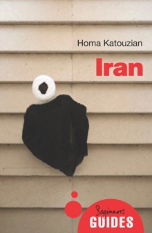 Image for Iran  : a beginner's guide