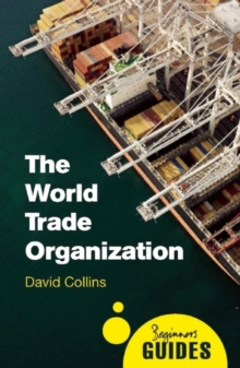 Image for The World Trade Organisation