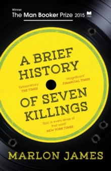 Image for A brief history of seven killings