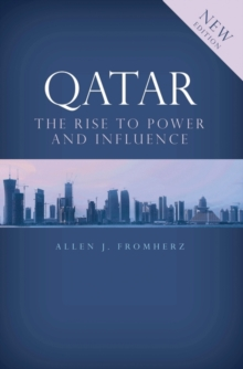 Image for Qatar  : rise to power and influence