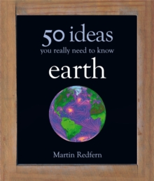 Image for Earth  : 50 ideas you really need to know